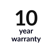 Warranty copy
